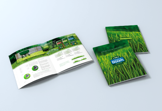 Agro CS - Gardenboom catalogue